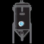 Image to show fermenter