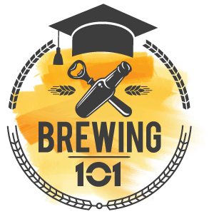Grainfather brewing 101 logo