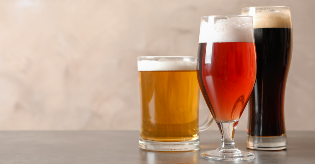 Common Off Flavours in Beer