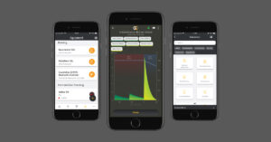 mIBU Calculations on the Grainfather App | Graphs