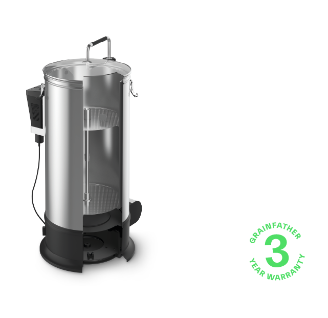 Grainfather G30 Features