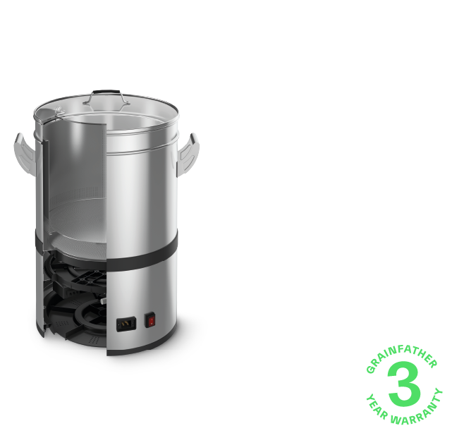 Grainfather G40 Features