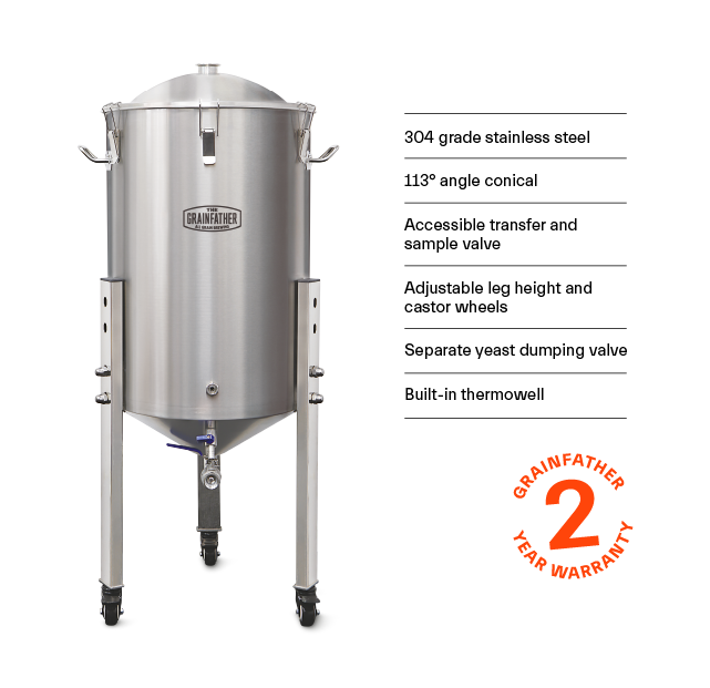 Grainfather SF70 Features